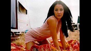 Helen Ganzarolli Nua Pelada na Playboy