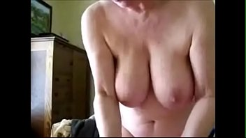 Amateur. My pervert old wife