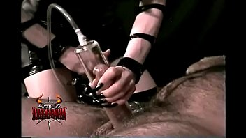 Big titted mistress Rhiannon t. a helpless slave part 2