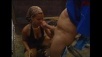 Hardcoe Sex on Trailer - German Porn