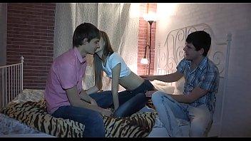 Legal age teenager rough sex movie scene 5 min