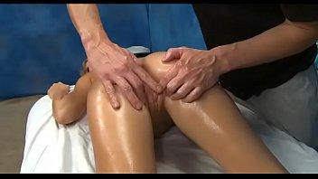 Rub and tug massage