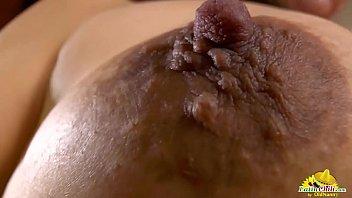 LatinChili Mature Anabella horny showoff footage