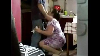 Amansando a sogra