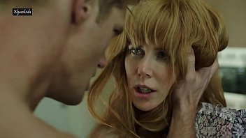Nicole Kidman ♥ romp the kitchen 44 sec