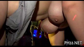 Free hardcore group-sex