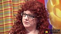 Redhead BBW Fat Girl 10 min