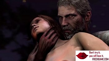 Gameplay - Young girl have sex with uncle in forest【FREEHGAME.COM】