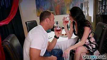 Spizoo - Watch Chad White pounds Silvia Saige tight wet pussy