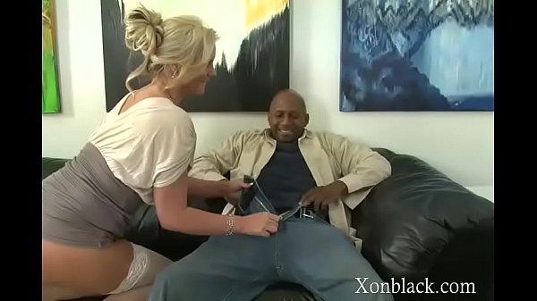 Slutty white pussies prefer big, hard and black! Vol. 6