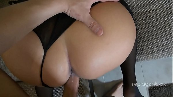 Slut Student Pays Rent With Pussy!