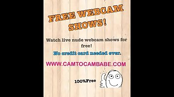 Round tits babe teases hard on webcam live xxx
