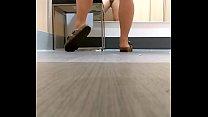Changing room voyeur at Target