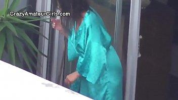 Hotel Window 169 6 min
