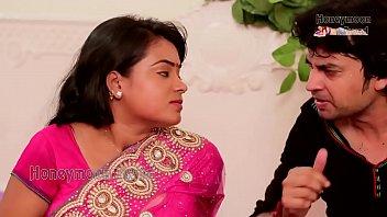 देवर ने दिया भाभी को  - भाभी हुई प्रग्नेंट - Dever Bhabhi Hot Short Movie - रोमा HD