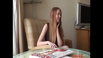 Redhead t- girl 15 min