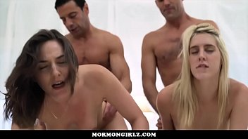 Sister Ashleigh punished for her sins