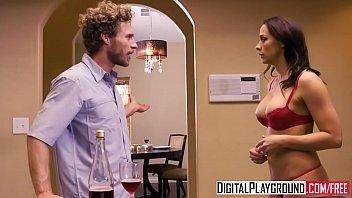 DigitalPlayground - My Wifes Hot Sister Episode 1 Chanel Preston Michael Vegas
