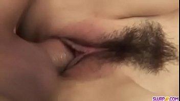 Serious porn scenes along adorable Rika Koizumi