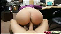 Hot Jessi gets rammed for a lot of cash by the pawnsman