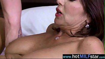 Mature Slut Lady (tara holiday) Ride Huge Mamba Cock mov-29