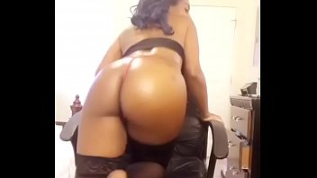 No limit sexy chair dance