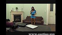 Casting Cock massage