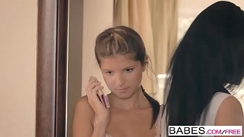 Babes - Step Mom Lessons - Tied up Tied Down starring Kristof Cale and Gina Gerson and Inga Devil cl