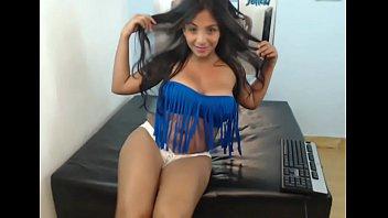 Caterine Zapata Colombiana de Lujo