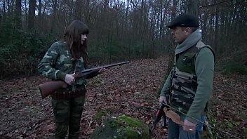 La chasse est ouverte, Bande annonce. Luna Rival, Catalya Mia, Fabrice XXX