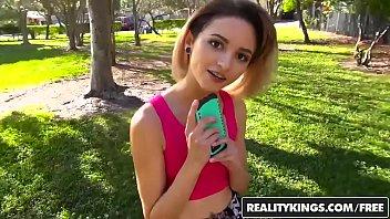 RealityKings - Street BlowJobs - Freak In The Streets starring Lola Fae and Tyler Steel