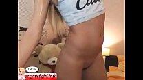 Juicy ass in a delightful runetki(webcam,chaturbate,bongacams)