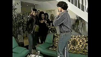 Teil 2 von : Eine schreckliche geile Familie  mit  Tiziana Redford aka. GINA COLANY