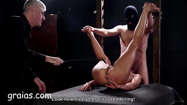 Lomp whipping and caning
