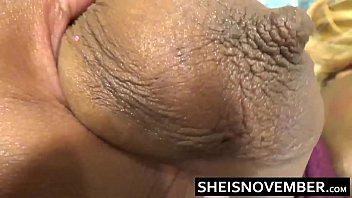 Married Guy Picks Blackbabe Giantnipples Over Wife, Msnovember Get Feltup Her Erectnipples SexyAss & PrettyPussy HD Sheisnovember Boobs