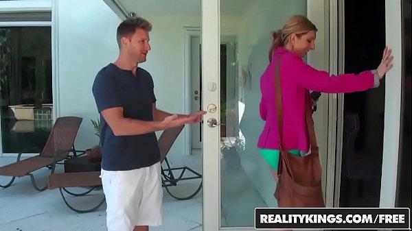 RealityKings - Milf Hunter - (Levi Cash) (Rachel Sterling) - Pussy Pearls