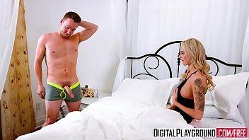 XXX Porn video - Forbidden Fruit