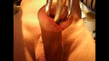 peehole inside look urethral in my cock