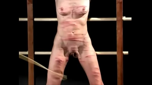 Gaby Bouttal severely frontal whipped elitepain case 9