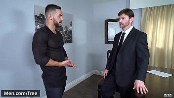 Men.com - (Arad Winwin, Dennis West) - Soap Studs Part 1 - Drill My Hole