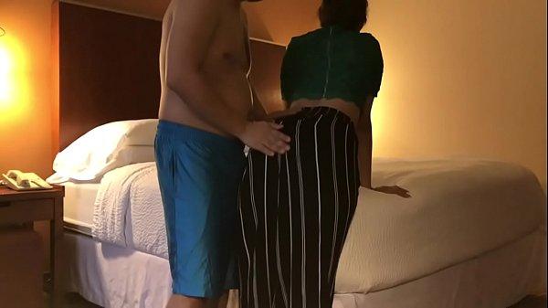 dirty Wife cheats in Husband in Hotel 16 min
