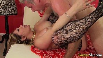 Experienced Tart Savannah Jane Fucked by a Fat Cock