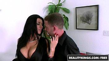 RealityKings - Big Tits Boss - (Romi Rain) Big Tits Boss Romi had t - The Terms