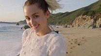 Miley Cyrus Malibu Music Porn Video