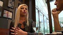 ANALyse médicale pour Stefania la doctoresse roumaine 15 min