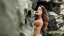 Spheffany Loza - Revista Angeles Peru