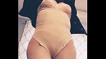 Sexy pantyhose Latina hot 2K