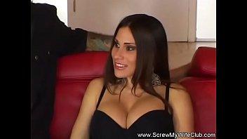Dark Beauty Cuckold Swinger Sex