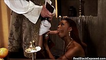 Wench Marie Luv Takes Pirate Cock Up The Ass 11 min