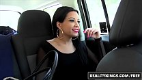 RealityKings - 8th Street Latinas - (Jessica Fuentes) - Flaunting That Ass